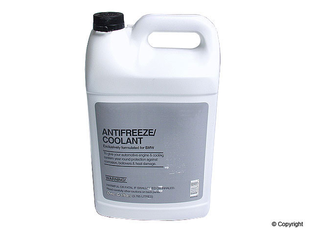 IMC - Genuine Engine Coolant / Antifreeze - IMC 971 06001 001