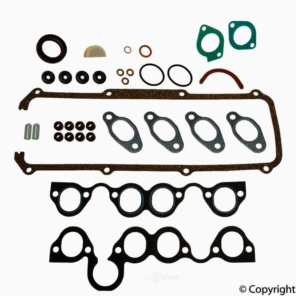 Elring -  Engine Cylinder Head Gasket Set - WDX 206 54033 040