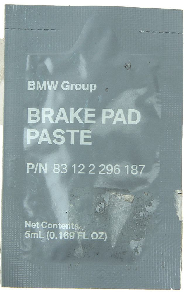 Genuine -  Brake Anti-Squeal Brake Anti-Squeal - WDX 974 06002 001