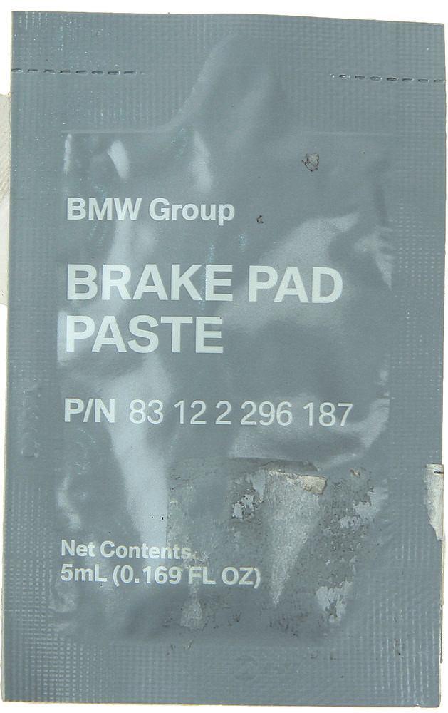 Genuine -  Brake Anti-Squeal Brake Anti-Squeal - WDX 974 06002 001