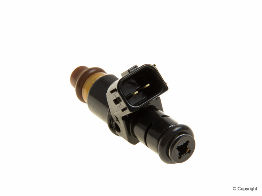 GB -  Remanufacturing Fuel Injector - WDX 126 21020 801