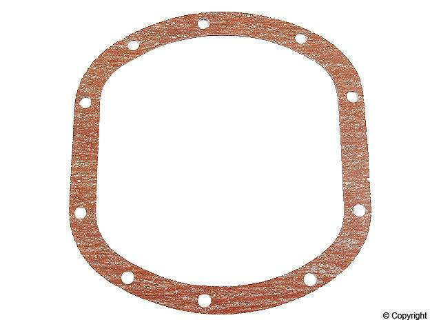 IMC - MTC Differential Gasket - IMC 451 53001 673
