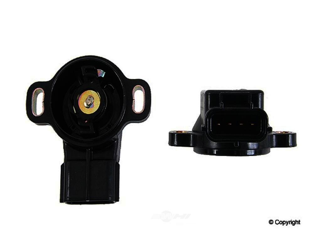 Genuine -  Fuel Injection Throttle Switch - WDX 802 51026 001