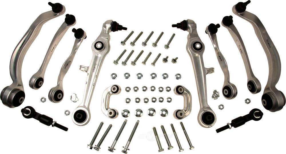 URO -  Suspension Control Arm Kit - WDX 371 54089 738