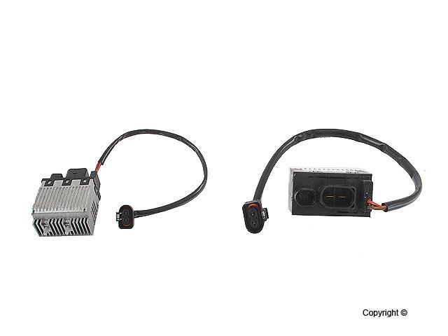 Stribel - Stribel Engine Cooling Fan Controller - WDX 851 54012 078