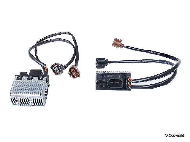 IMC - Stribel Engine Cooling Fan Controller - IMC 851 54013 078