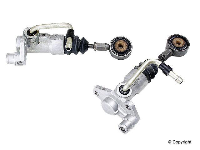 IMC - ZF Clutch Master Cylinder - IMC 555 54010 088
