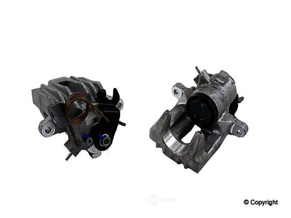 Lucas -  New Disc Brake Caliper Disc Brake Caliper - WDX 540 54141 439