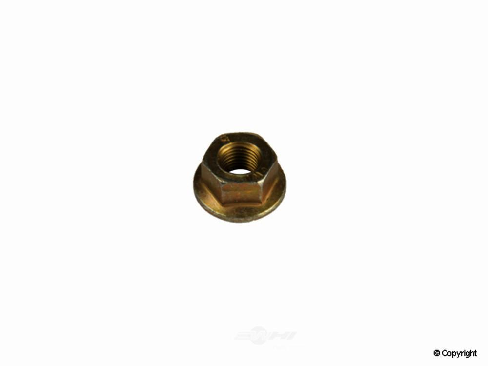 Genuine -  Engine Intermediate Shaft Flange Nut Engine Intermediate Shaft F - WDX 069 43035 001