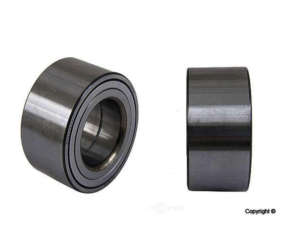 Koyo -  Wheel Bearing Wheel Bearing - WDX 394 51041 308