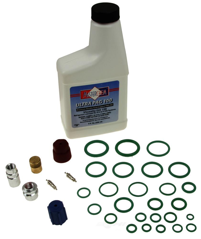 Santech -  A/C R134-A Adapter A/C Refrigerant Adapter - WDX 663 33004 713