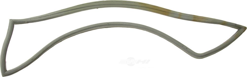 OE -  Supplier Tail Light Lens Seal - WDX 865 43028 066
