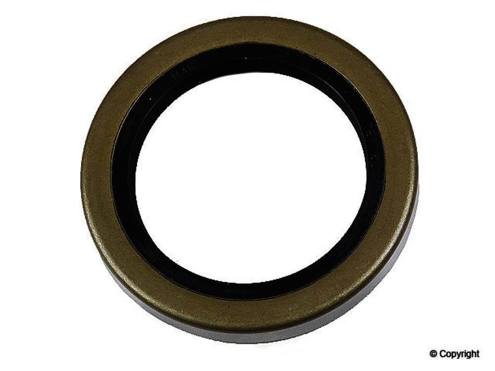 NAK -  Transfer Case Output Shaft Seal Transfer Case Output Shaft Seal - WDX 452 51006 676