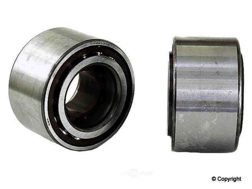 NSK -  Wheel Bearing (Rear) - WDX 394 51029 339