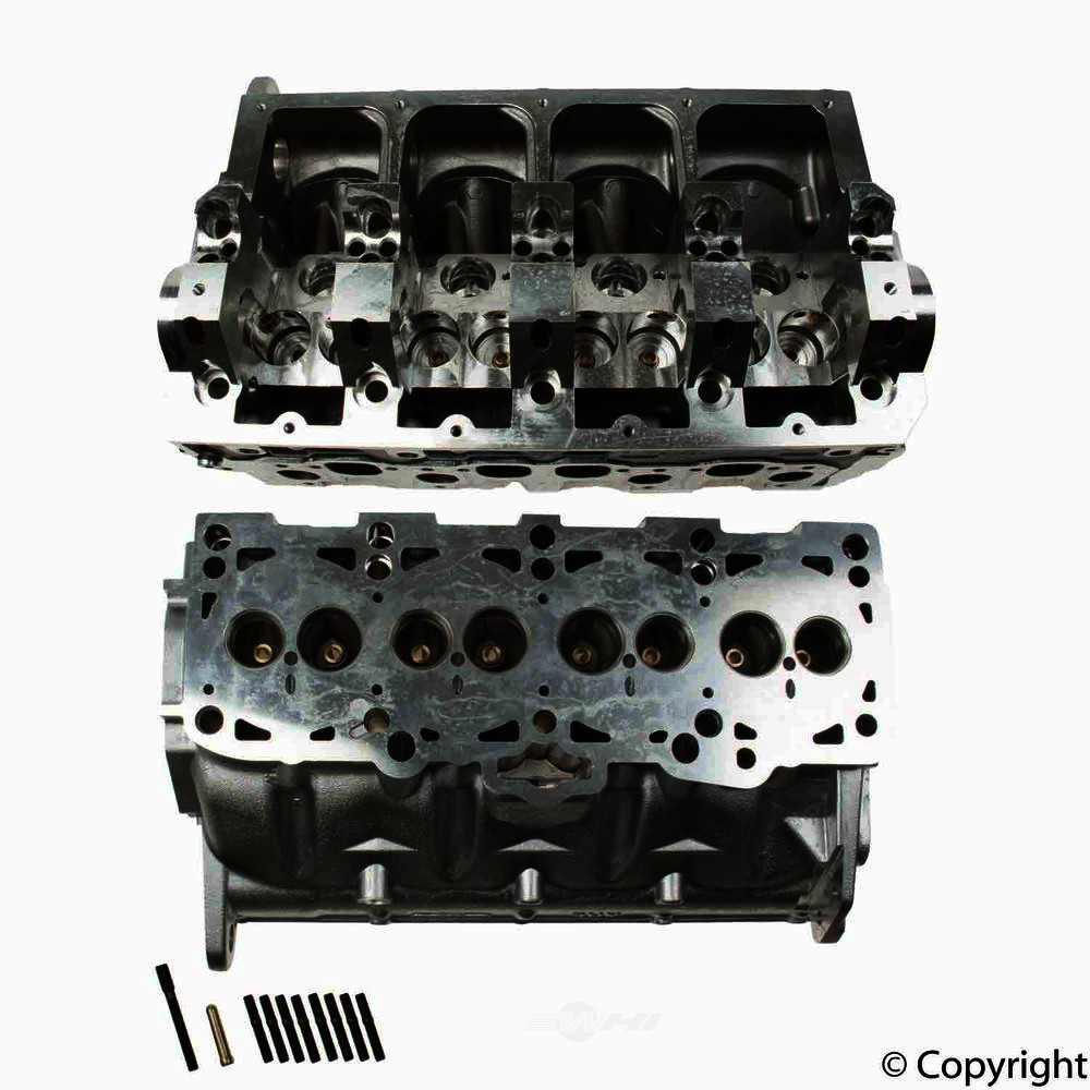 AMC -  New Engine Cylinder Head - WDX 043 54020 433