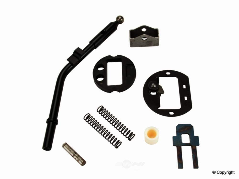 OE -  Supplier Manual Trans Short Shift Kit Manual Trans Short Shift Kit - WDX 627 43002 066