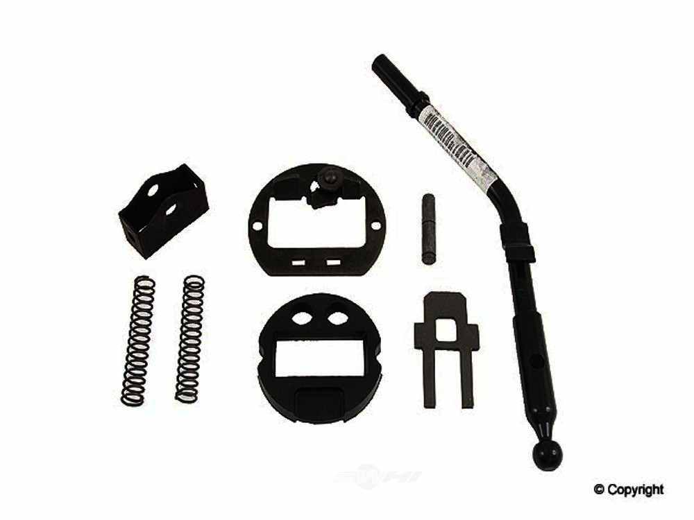 Genuine -  Manual Trans Short Shift Kit Manual Trans Short Shift Kit - WDX 627 43002 001