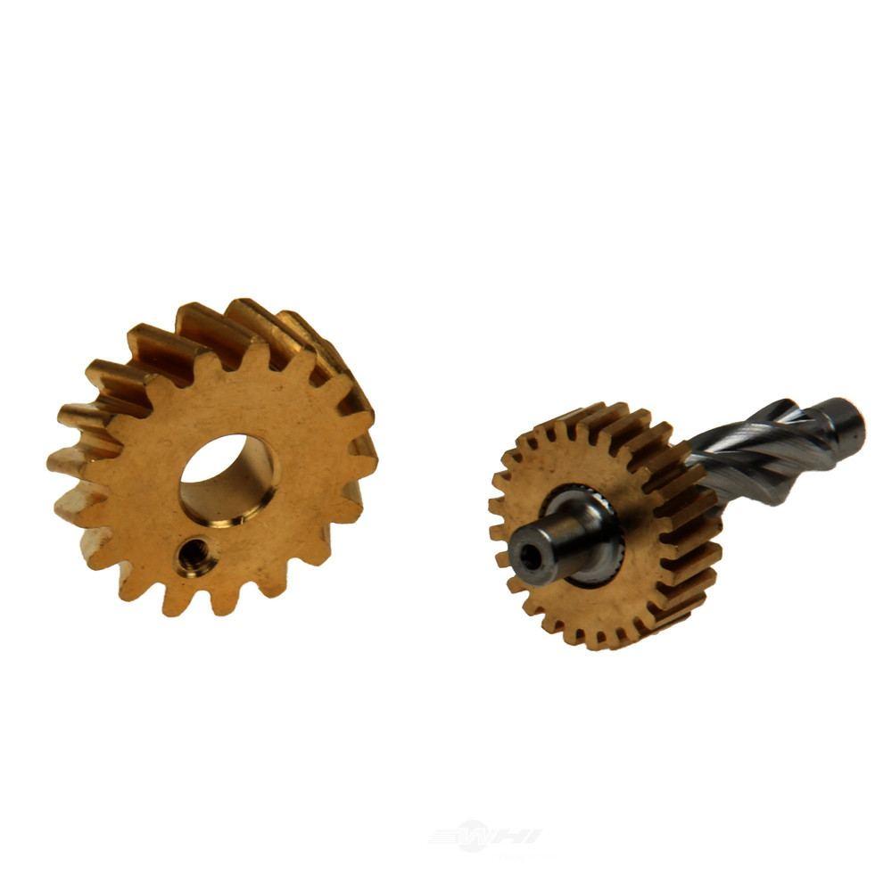 URO -  Convertible Top Motor Repair Kit Convertible Top Motor Repair Kit - WDX 950 43013 738