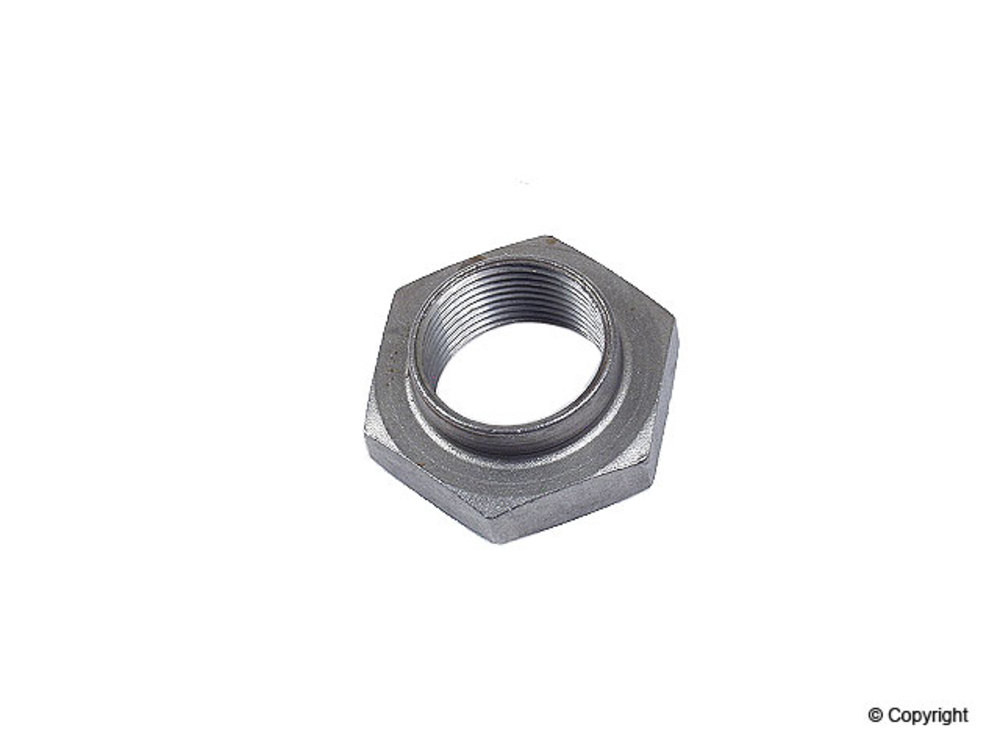 WD EXPRESS - Genuine Differential Pinion Shaft Nut Differential Pinion Shaft Nut (Front) - WDX 306 43007 001