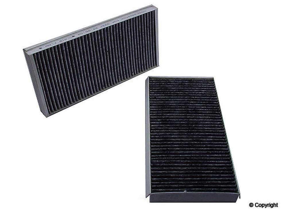 Hengst -  Cabin Air Filter - WDX 093 46004 045