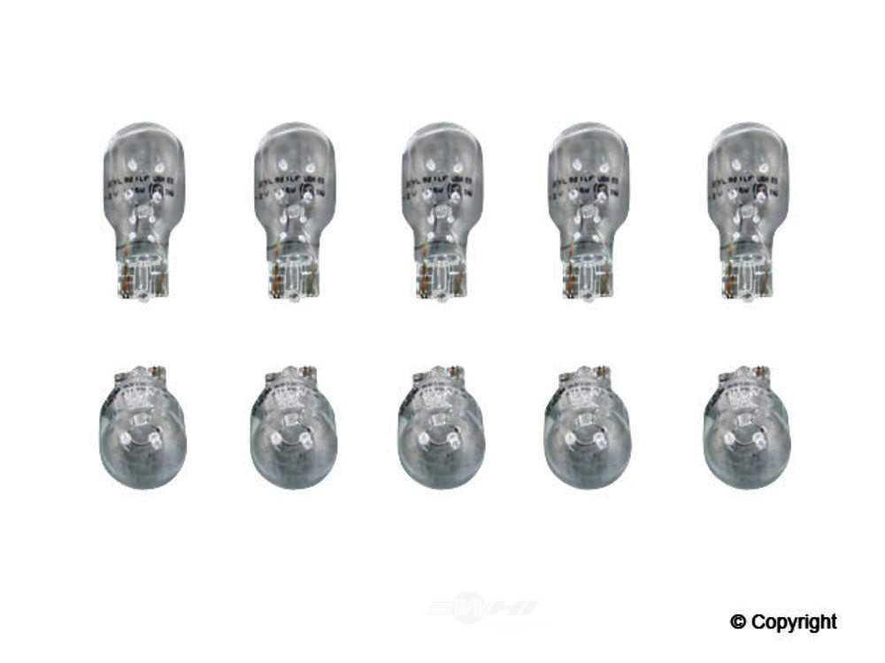 Osram -  Turn Signal Light Bulb - WDX 882 33033 344