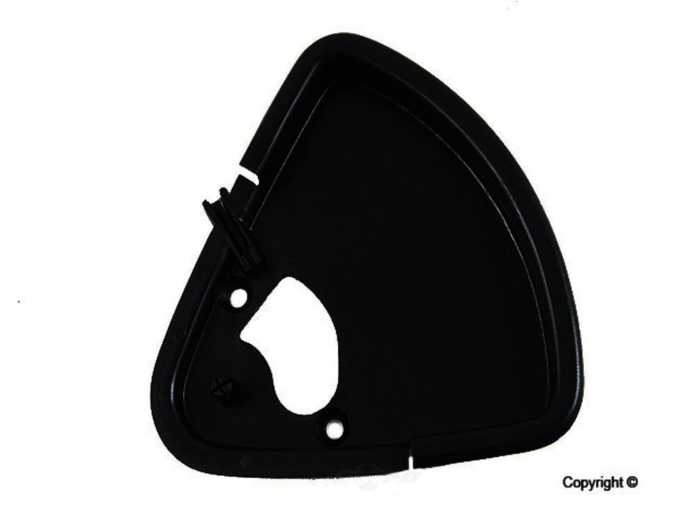 OE -  Supplier Hood Release Cable Handle Housing Hood Release Cable Handle - WDX 611 43008 066