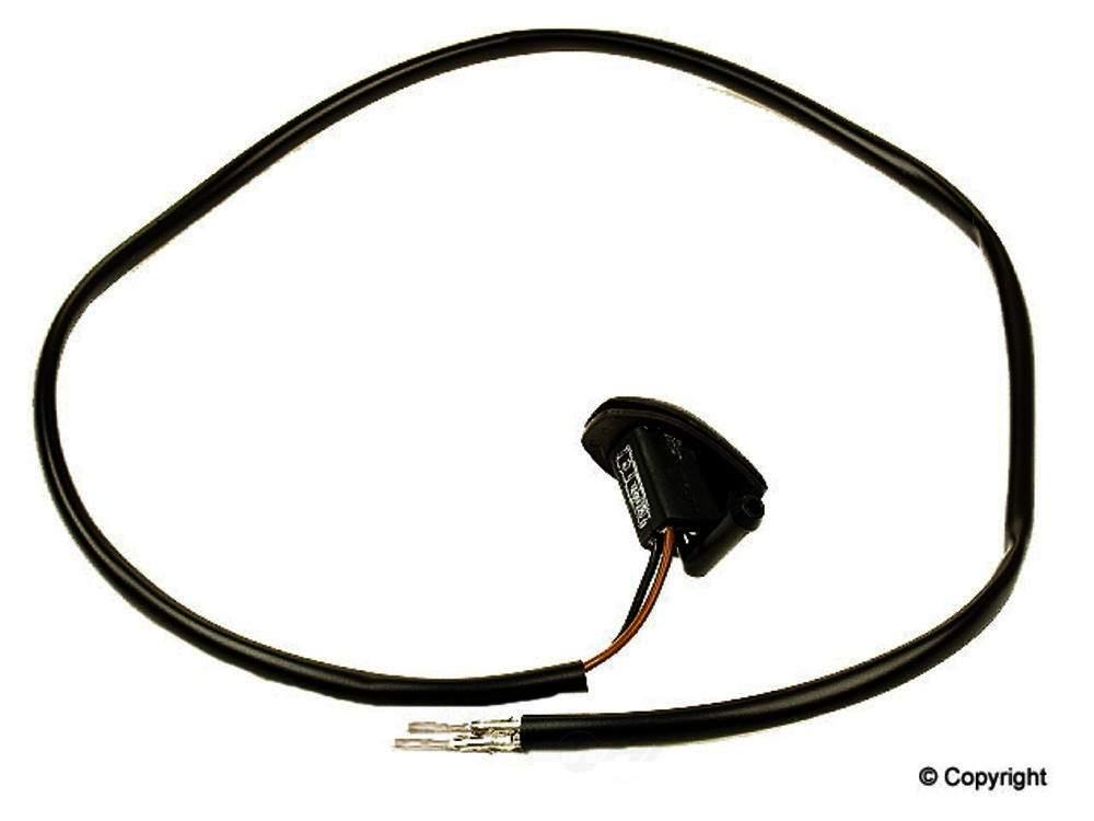 Genuine -  Windshield Washer Nozzle - WDX 896 43008 001