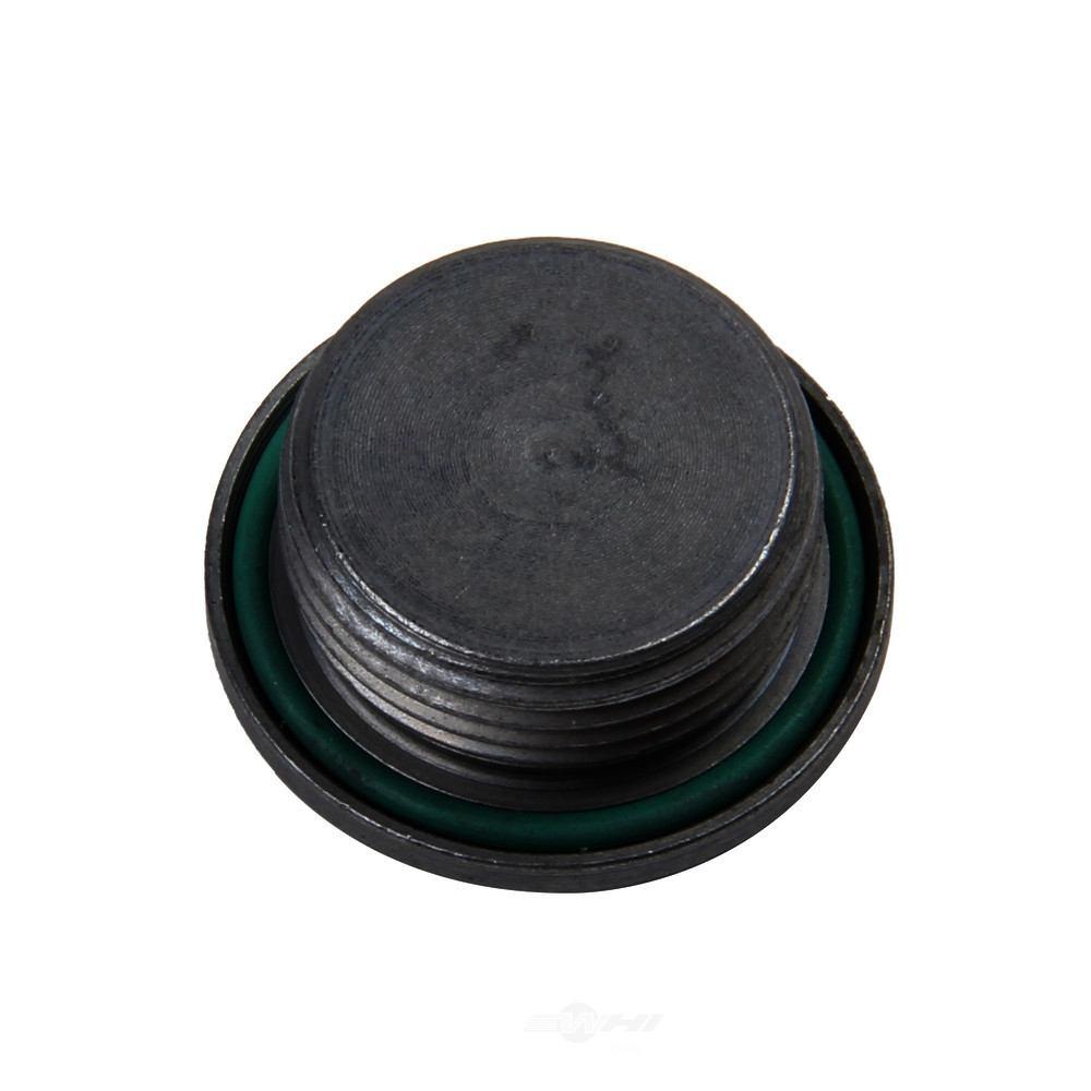 OE -  Supplier Differential Drain Plug - WDX 416 06009 066