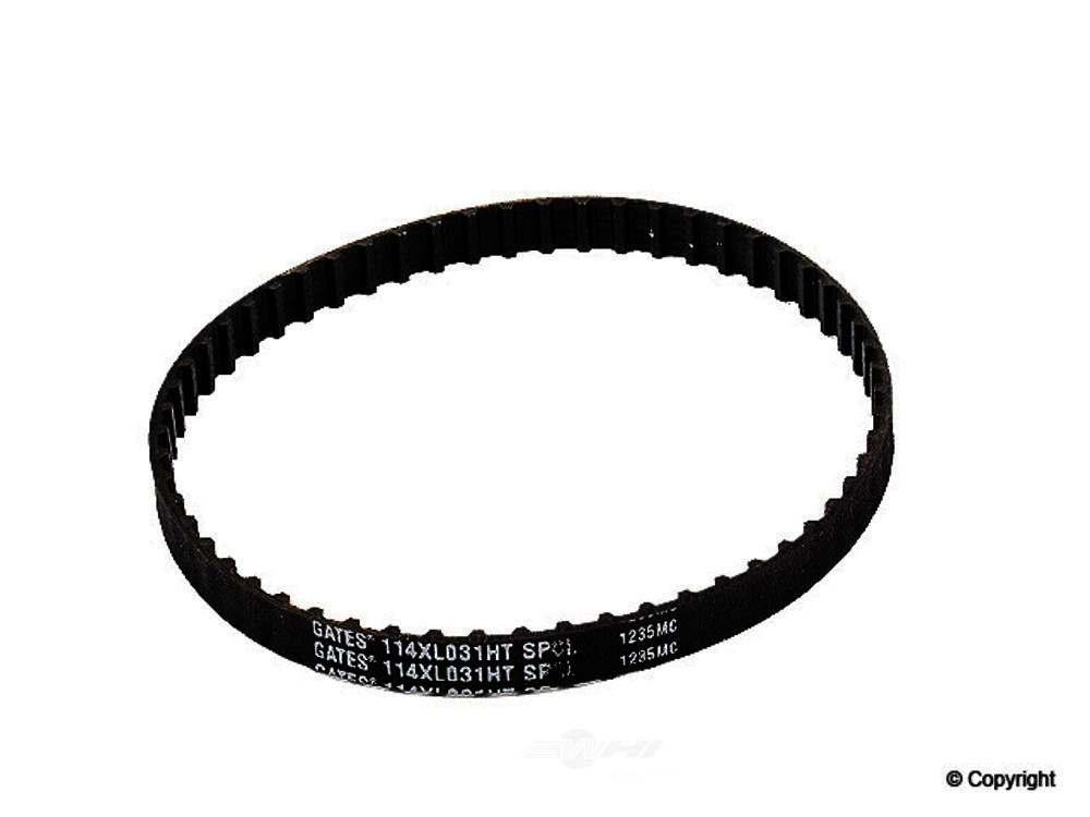 Gates -  Distributor Belt Distributor Belt - WDX 676 43015 405