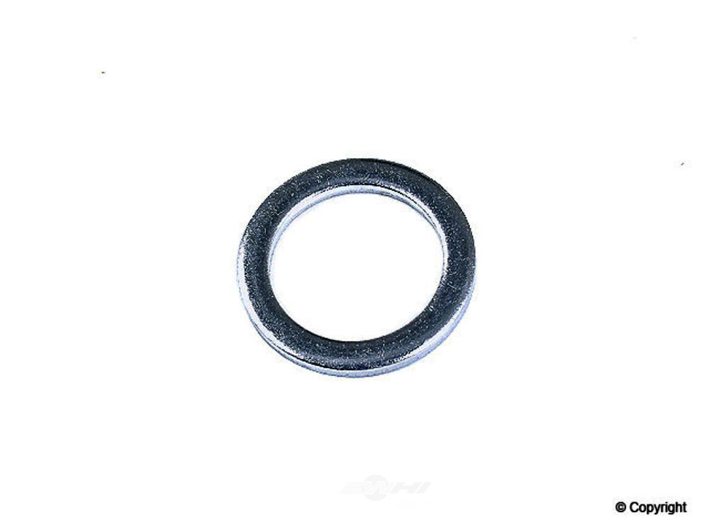 Stone -  Transfer Case Oil Fill Plug Seal - WDX 215 21007 368
