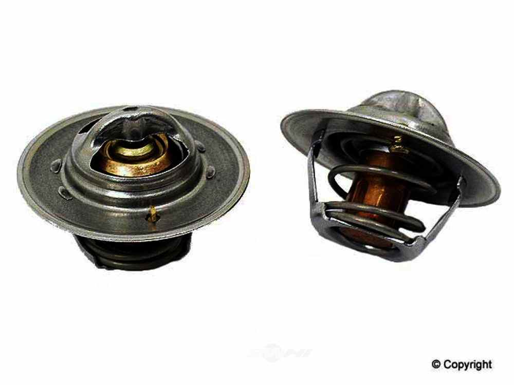 MotoRad -  Engine Coolant Thermostat Engine Coolant Thermostat - WDX 116 09001 672