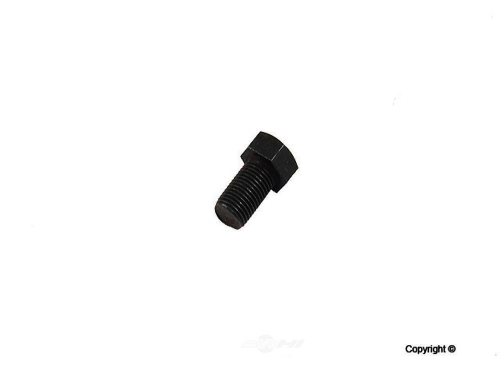 Korean -  Engine Oil Drain Plug - WDX 041 11001 416