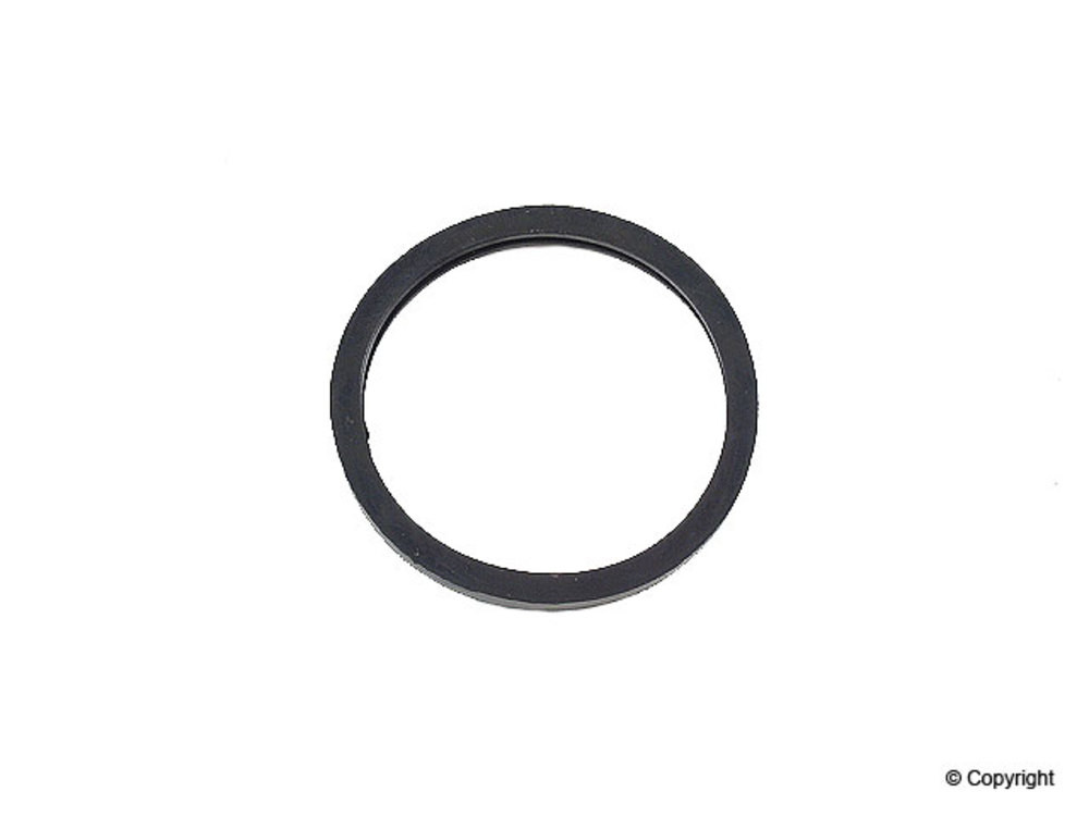 Genuine -  Engine Coolant Thermostat Gasket (Front) - IMM 94580530
