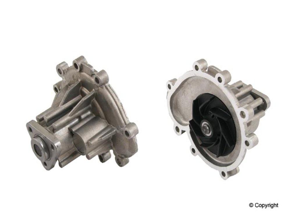 Genuine -  New Engine Water Pump - WDX 112 43009 002