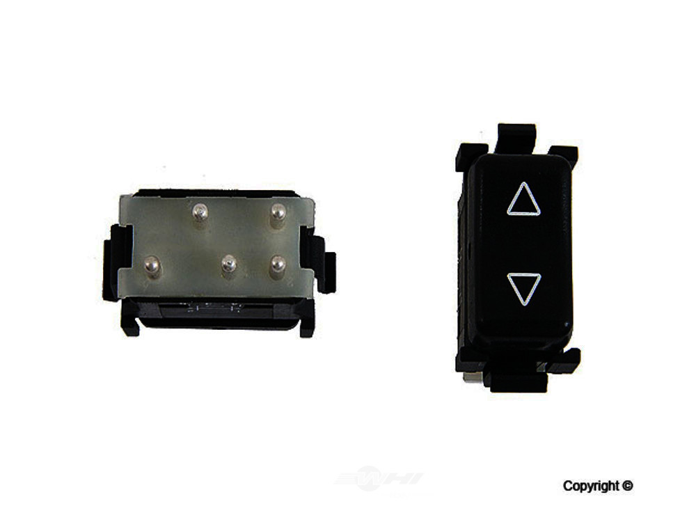 URO -  Door Window Switch - WDX 809 43030 738