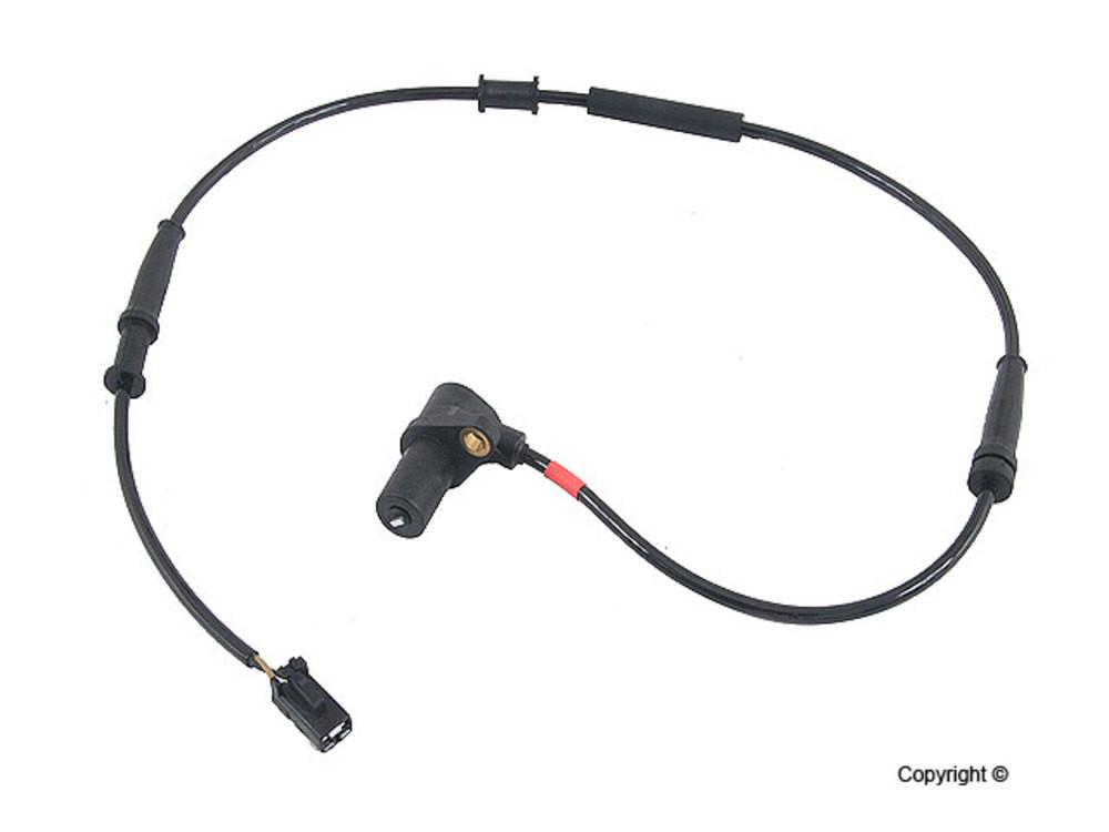 WD EXPRESS - Genuine ABS Wheel Speed Sensor (Front Right) - WDX 805 23027 001