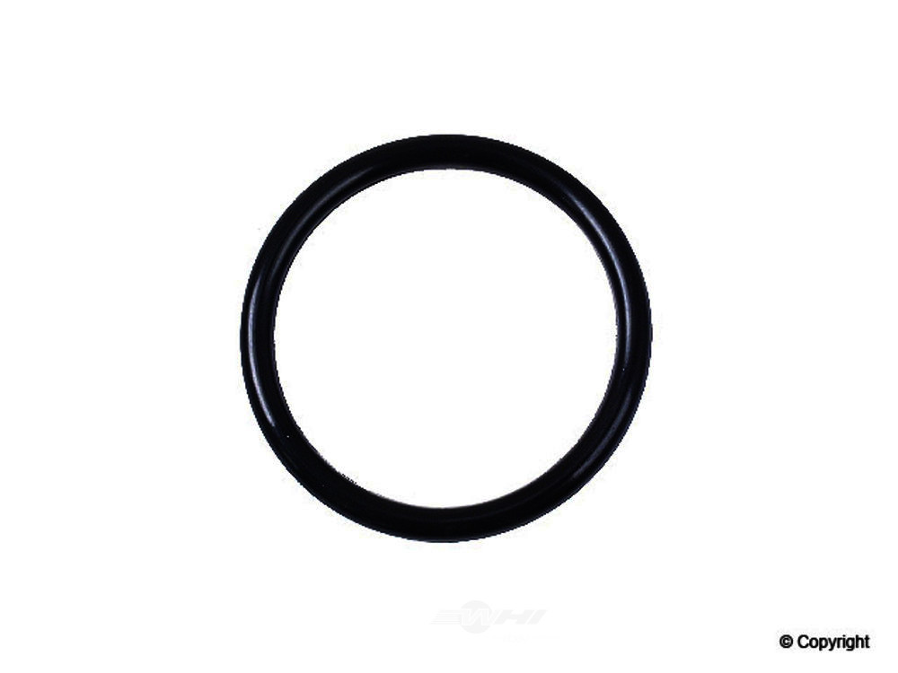 Genuine -  Engine Coolant Thermostat Gasket Engine Coolant Thermostat Gaske - WDX 221 11004 001
