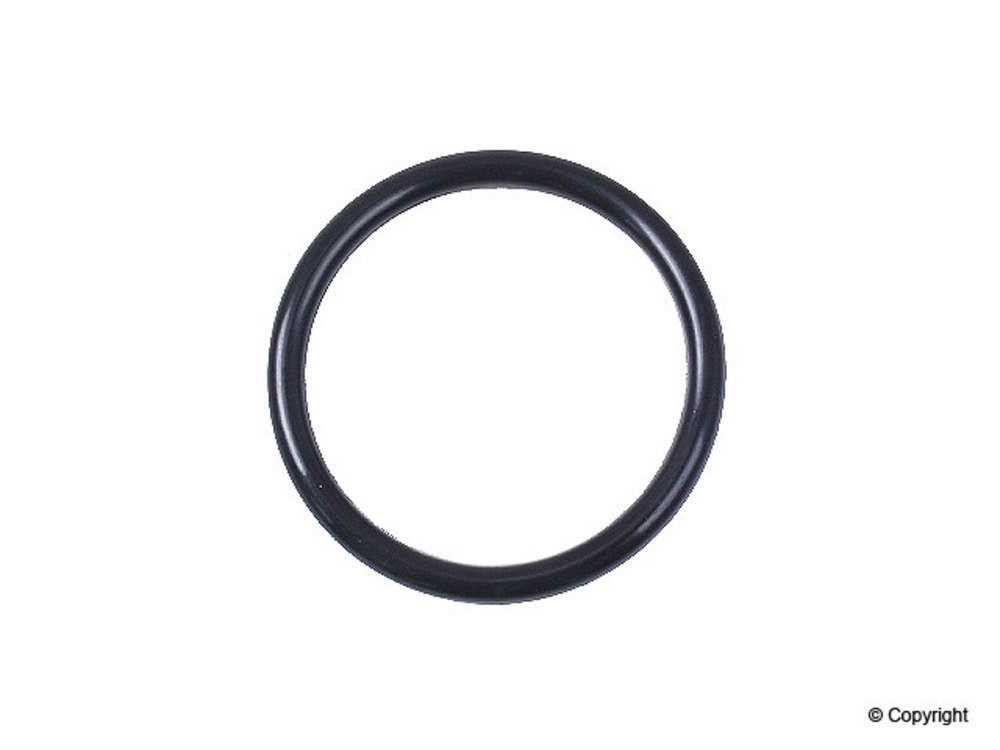 Genuine -  Engine Coolant Thermostat Gasket (Rear) - IMM 96143112