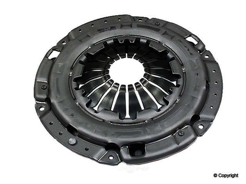 Valeo -  Clutch Flywheel Cover - WDX 151 11001 082