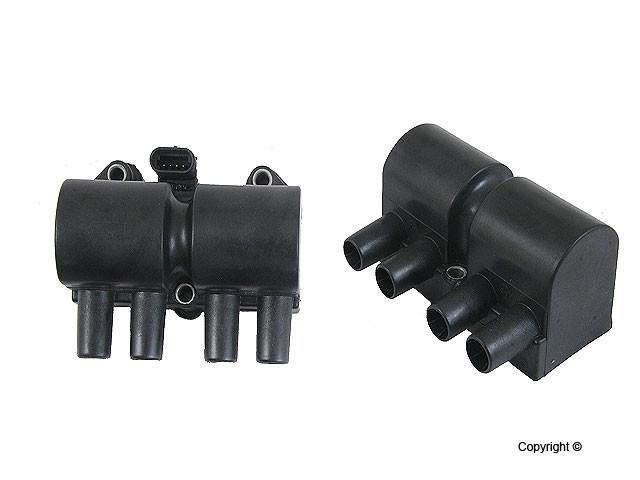 Korean - Korean Ignition Coil - WDX 729 25001 416