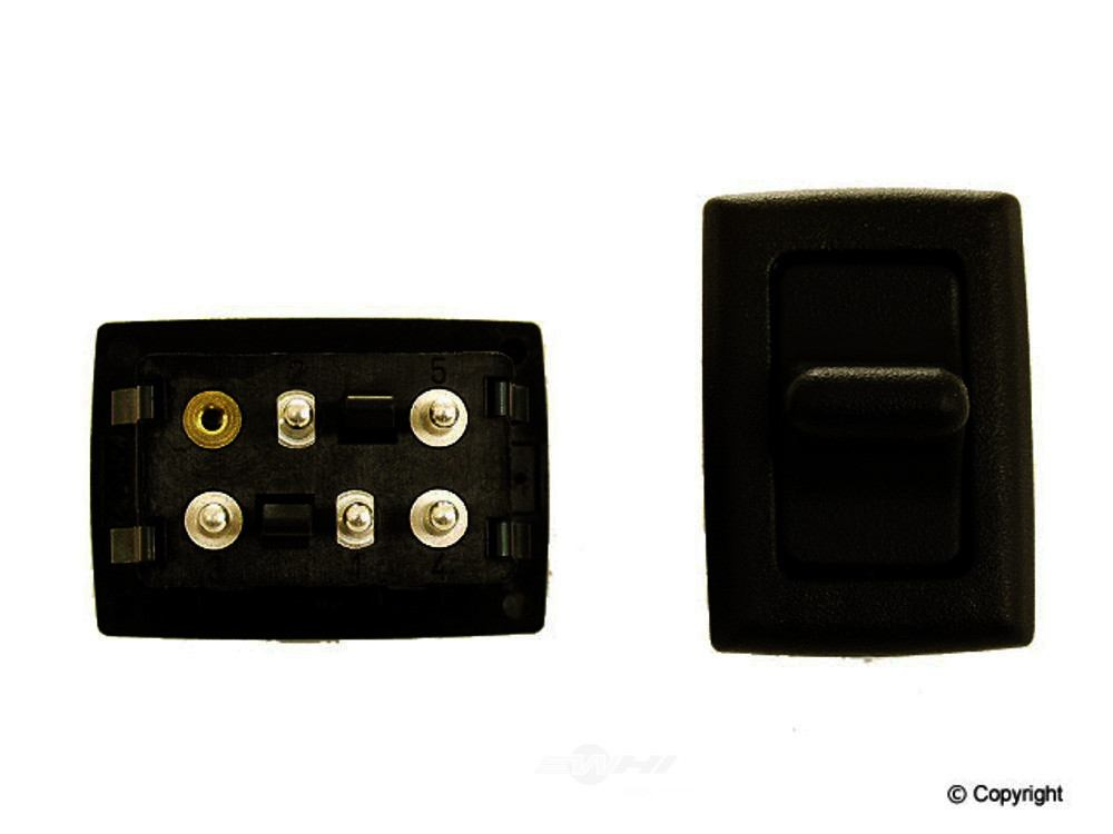 OE -  Supplier Door Window Switch Door Window Switch - WDX 809 43032 066