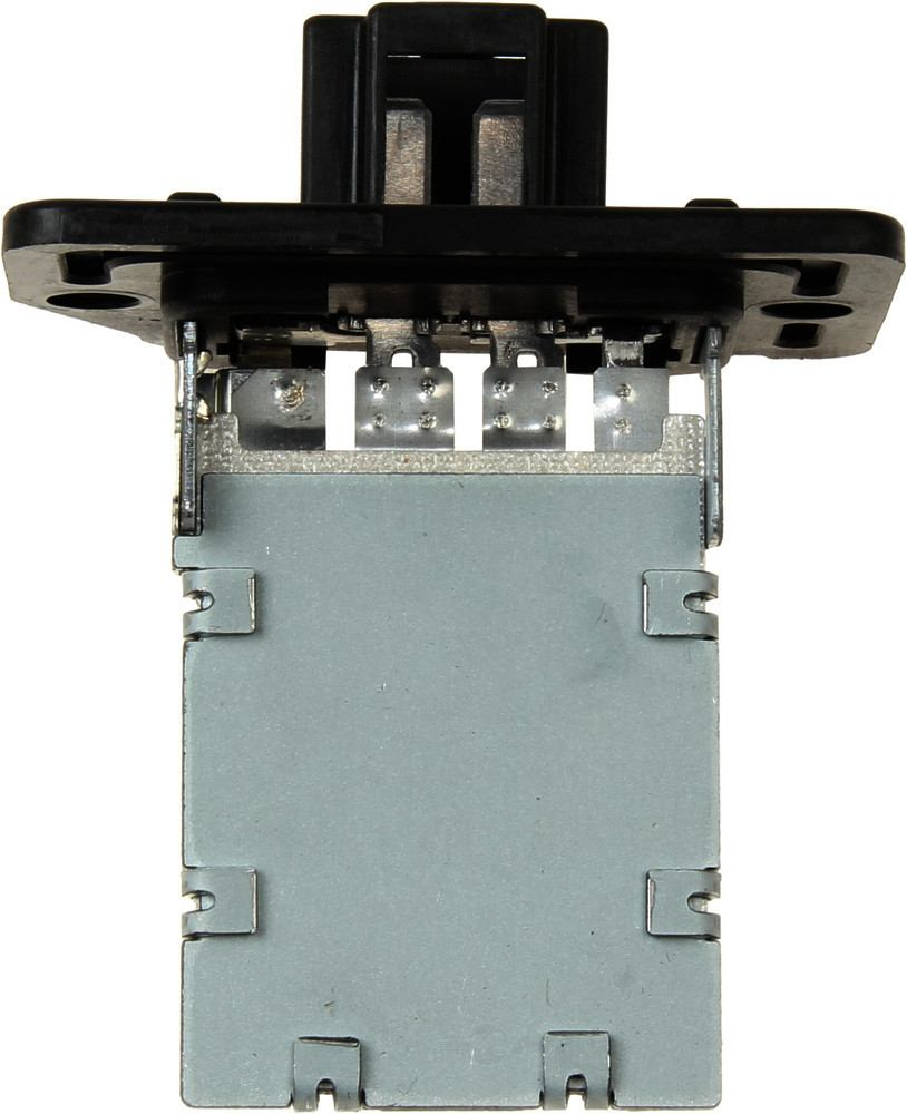 Genuine -  HVAC Blower Motor Resistor HVAC Blower Motor Resistor - WDX 807 23011 001