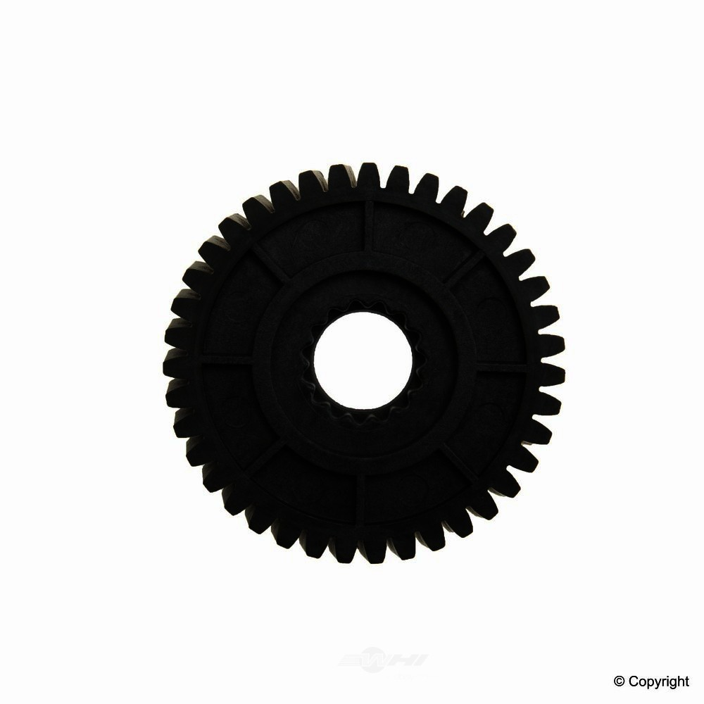 Odometer -  Gears Convertible Top Transmission - WDX 950 43012 798