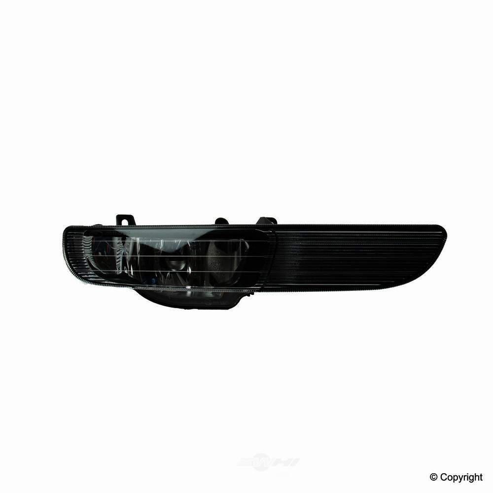 Genuine -  Fog Light - WDX 860 43095 001