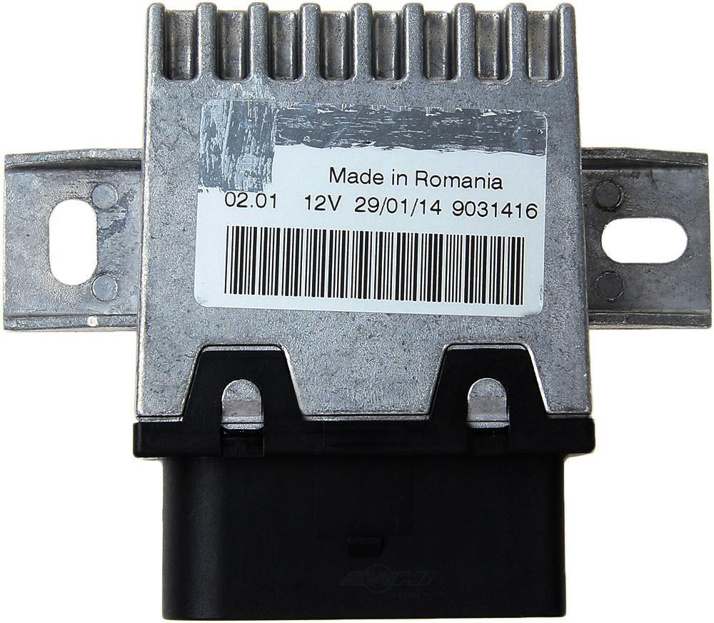 OE -  Supplier Fuel Pump Control Module Fuel Pump Control Module - WDX 850 43002 066