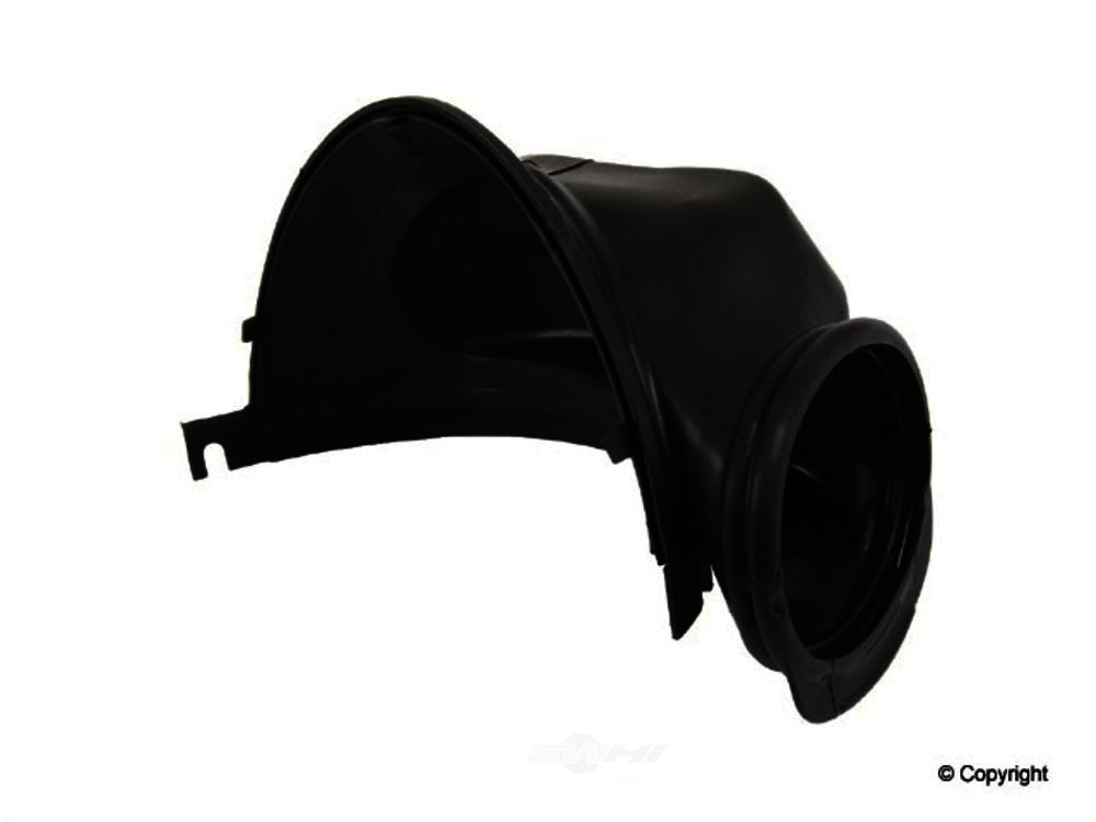 Genuine -  Engine Cooling Fan Shroud Engine Cooling Fan Shroud - WDX 109 43005 001