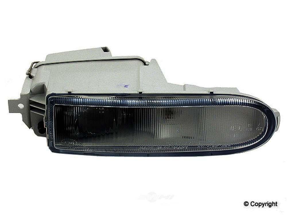 Genuine -  Fog Light - WDX 860 43037 001
