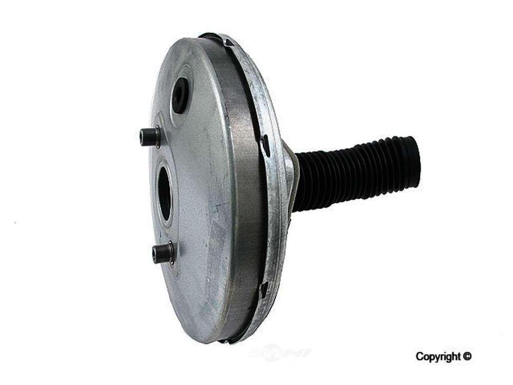 TRW -  Power Brake Booster - WDX 535 43006 381