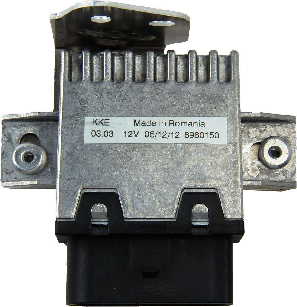 OE -  Supplier Fuel Pump Control Module Fuel Pump Control Module - WDX 850 43001 066