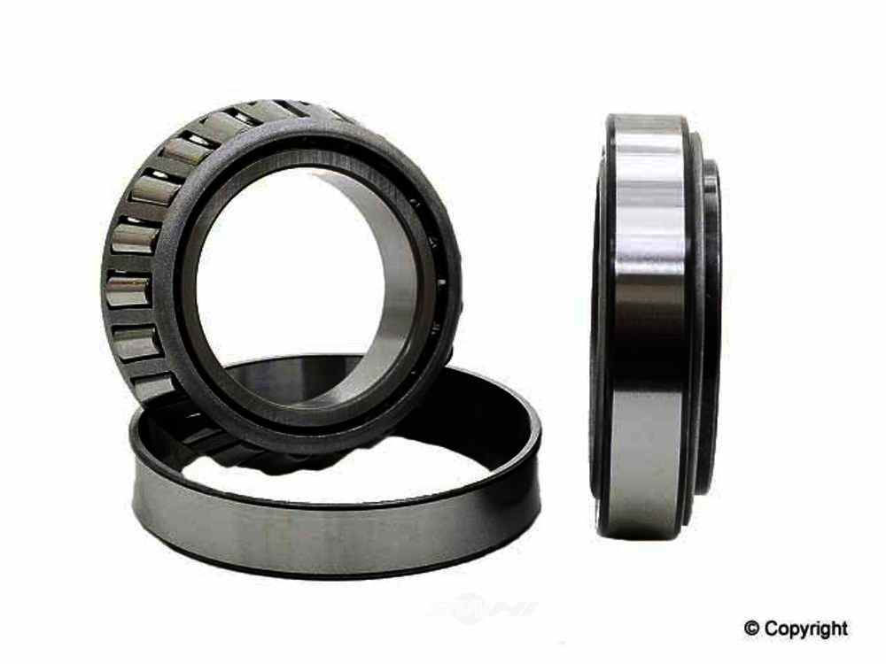 SKF -  Differential Bearing - WDX 394 43022 365